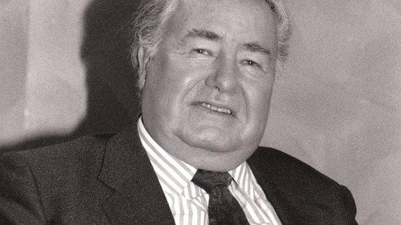 Heinz Quermann, 1993