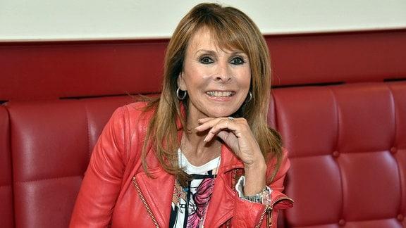 Sängerin Ireen Sheer