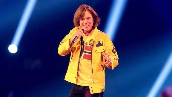 Sänger Jürgen Drews