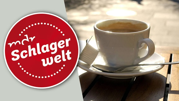 Kaffeekränzchen MDR SCHLAGERWELT