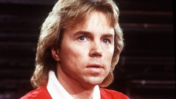 Michael Stein, 1984