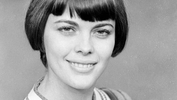 Mireille Matthieu, 1968