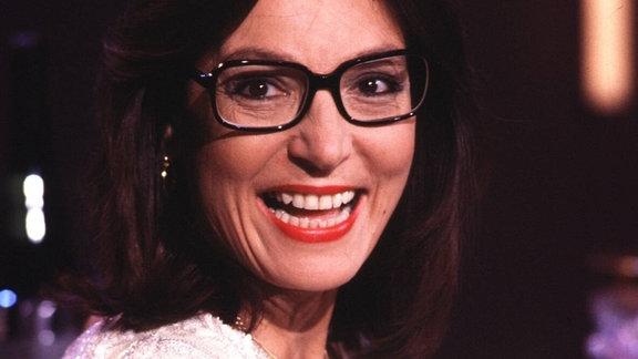 Nana Mouskouri, 1987