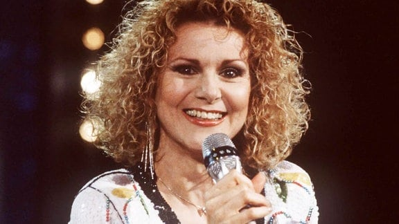 Peggy March, 1991
