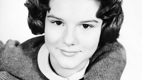 Peggy March, 1960