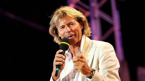 Sänger Hansi Hinterseer