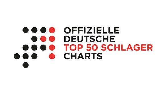 Logo Offizielle Deutsche Top 50 Schlagercharts