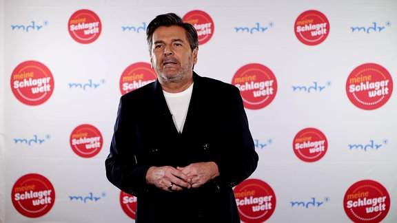 Thomas Anders Interview