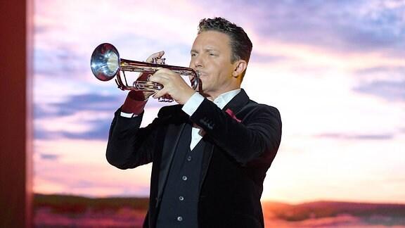 Stefan Mross, TV-Moderator und Musiker
