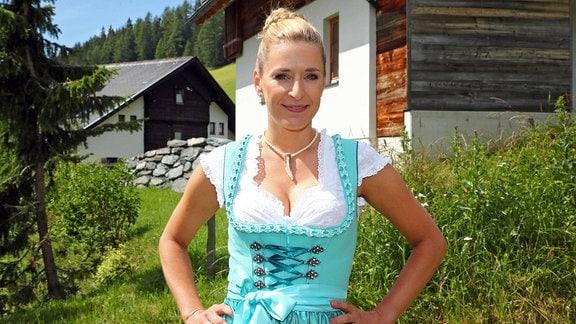 Stefanie Hertel, 2018