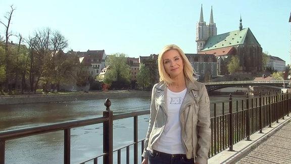 "Uta Bresan ""So schön ist Görlitz"""