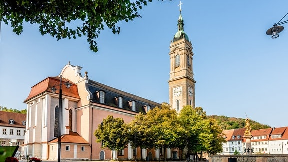 Eisenach - Georgenkirche
