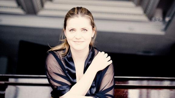 Pianistin Lauma Skride im Porträt