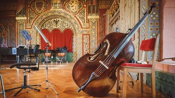 MDR KLASSIK plant anstelle des ursprünglichen Programms große Musikerlebnisse im kleinen Kreis