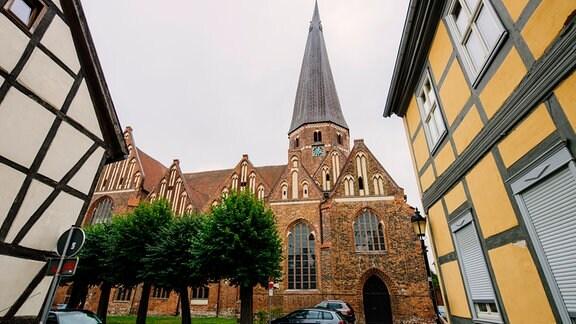 Marienkirche in Salzwedel