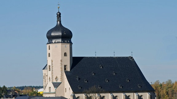St. Marienkirche Marienberg