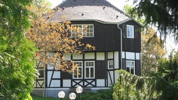 Haus Sonneck bei Naumburg