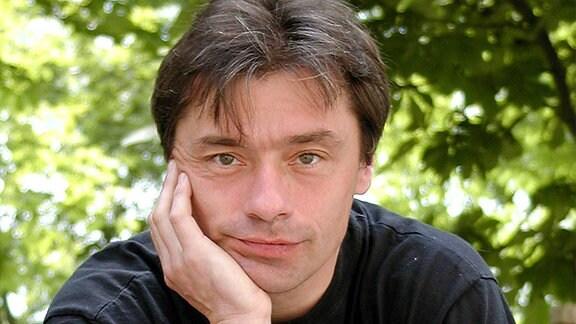 Choreograph Tomasz Kajdanski