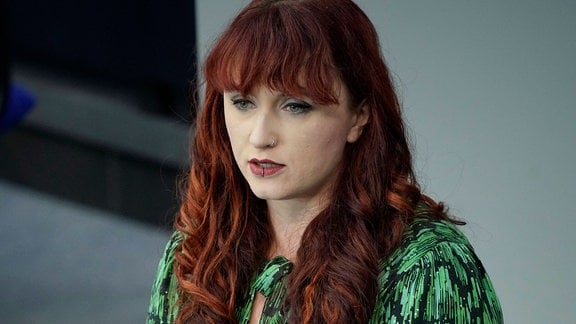Agnieszka Brugger