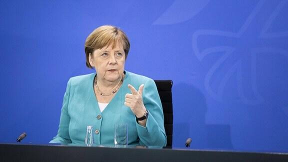 Bundeskanzlerin Angela Merkel, CDU