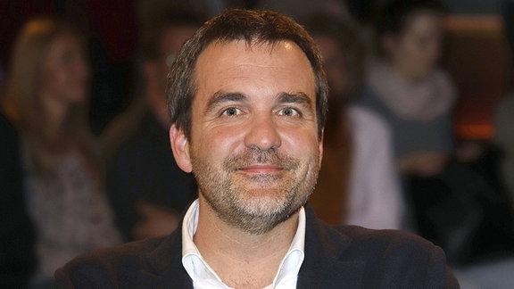 Florian Klenk, Chefredakteur der Zeitschrift 'Falter'