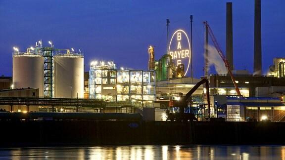 Pharmakonzern: Bayer will weltweit 12.000 Stellen streichen