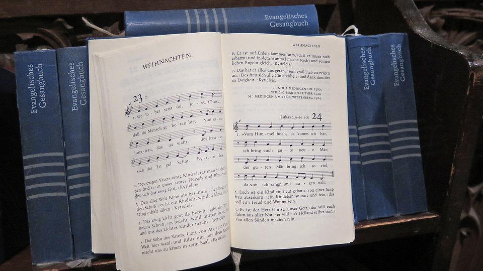 Wie Luther den Glauben musikalisch machte | MDR.DE