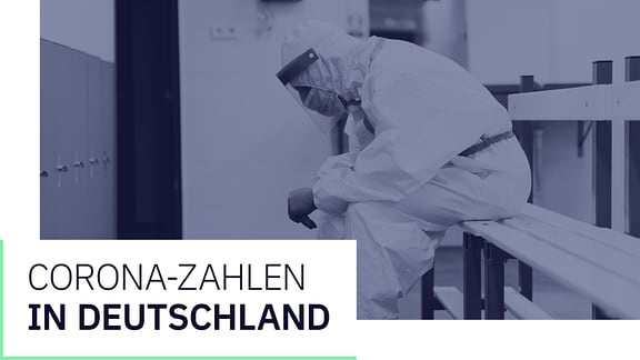 Corona-Grafiken Deutschland