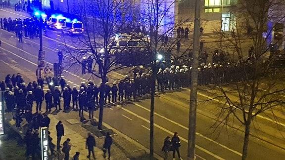 Demo in Leipzig - Indymedia