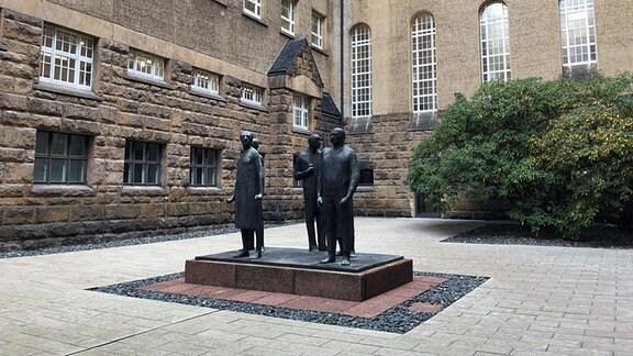 Stiftung Sächsische Gedenkstätten