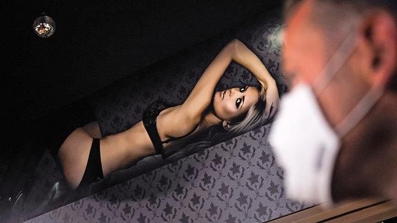 Sexarbeit Bordell Escort