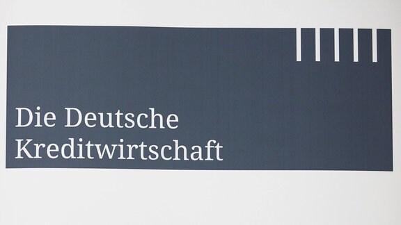Logo: Die Deutsche Kreditwirtschaft