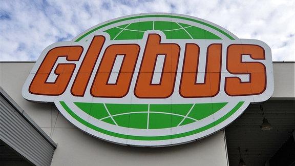 Logo: Globus SB Warenhaus