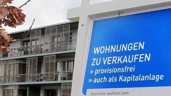 Provisionsfreie Wohnungen zu verkaufen - auch als Kapitalanlage - gesehen am 25.12.2013 in Hannover am Kronsberg