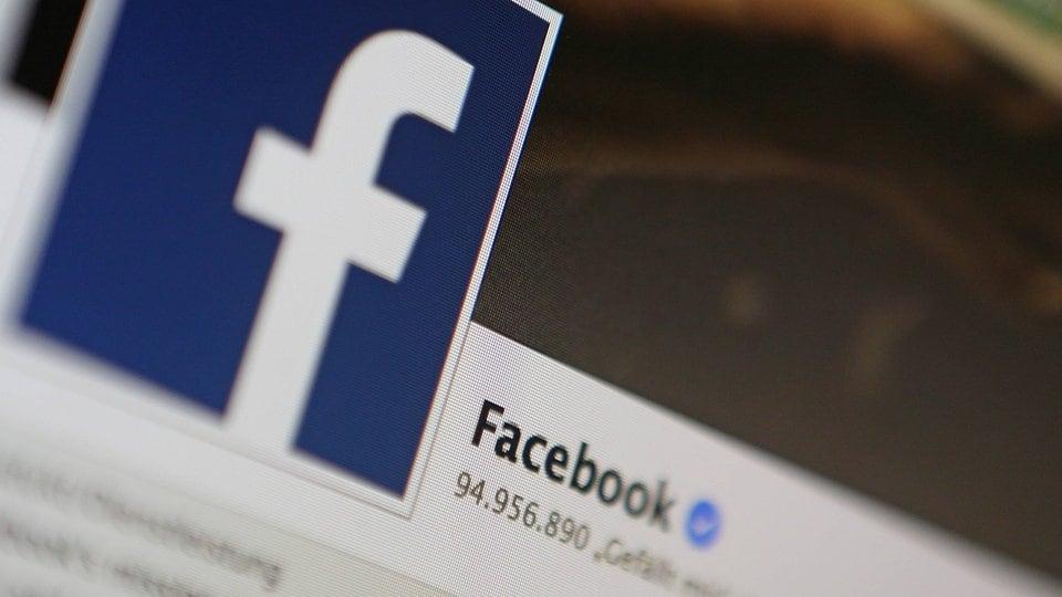 Mitteldeutsche Unternehmen halten an Facebook fest   MDR.DE