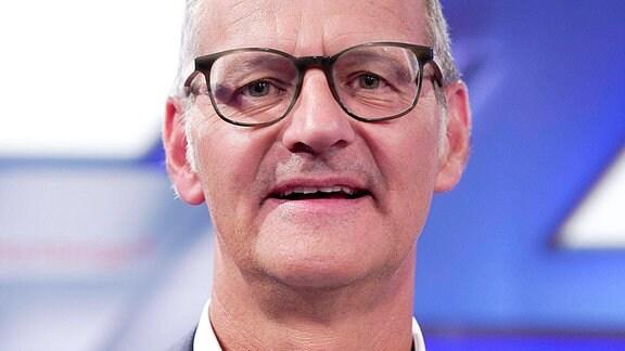 Gerald Gaß