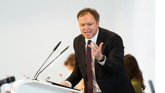 Dr. Mario Voigt CDU