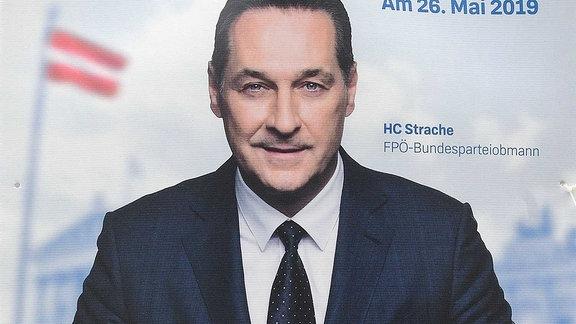 Hans-Christian Strache
