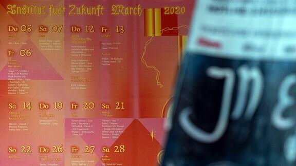 Der Leipziger Club IFZ