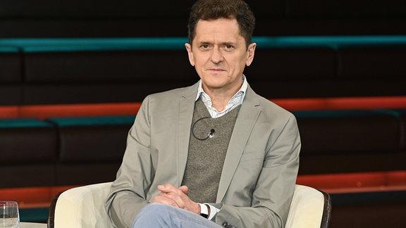 Klaus Stöhr