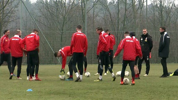 RWE - Training
