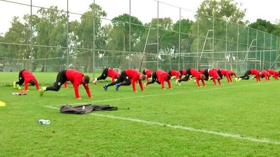 HFC Training