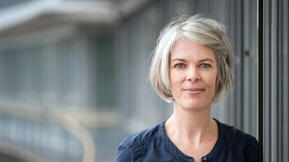 Susanne Lembke, Nachrichtenredakteurin und -sprecherin