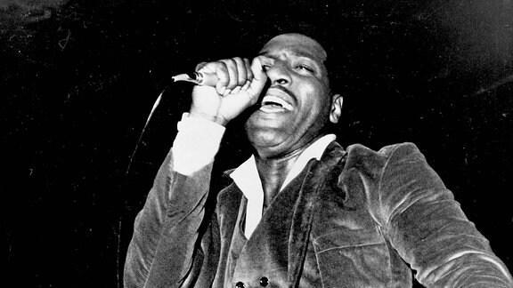 Otis Redding, 1967