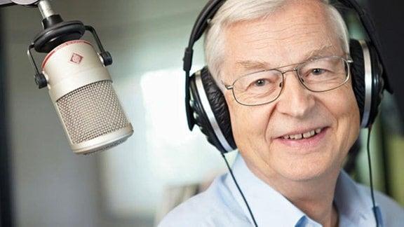 Namensforscher Prof. Dr. Jürgen Udolph
