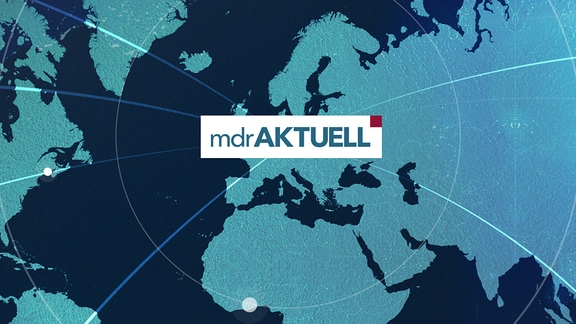 Logo MDR aktuell