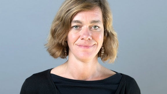 Juliane Nagel (Die Linke)