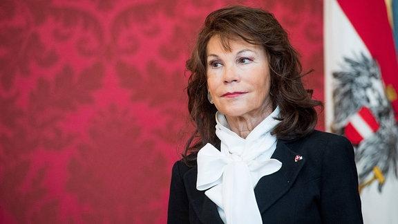 VfGH-Praesidentin Brigitte Bierlein