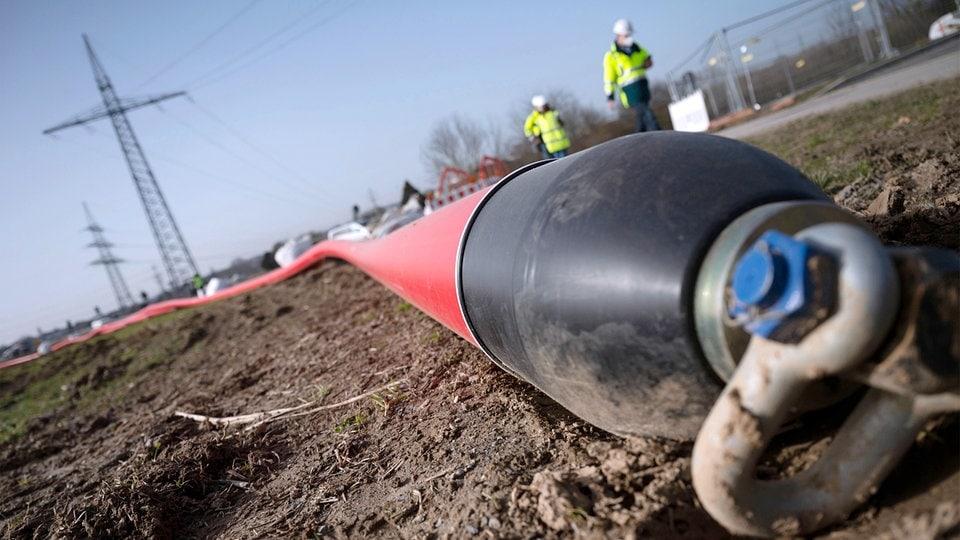 Bürger nutzen Mitsprache-Recht: Rund 200 Thüringer Einwände zur Südlink-Stromtrasse | MDR.DE