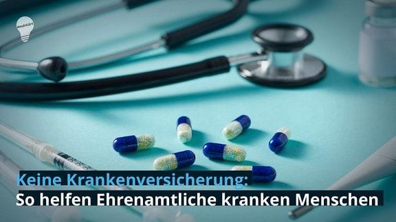 Medizinisches Equipment